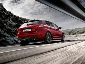 Ver foto 17 de Peugeot 308 GTI 2015