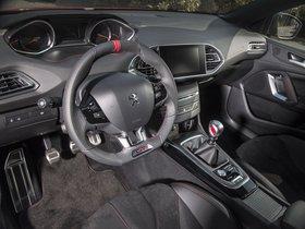 Ver foto 29 de Peugeot 308 GTI 2015