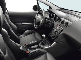 Ver foto 10 de Peugeot 308 GTI 2010