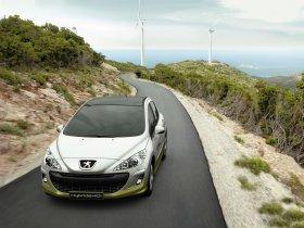 Ver foto 2 de Peugeot 308 Hybride HDI Concept 2007