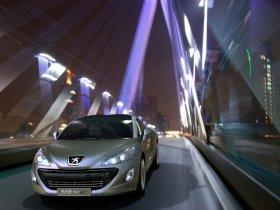 Ver foto 4 de Peugeot 308 RC Z Concept 2007