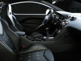 Ver foto 14 de Peugeot 308 RC Z Concept 2007