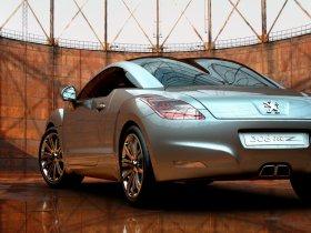 Ver foto 13 de Peugeot 308 RC Z Concept 2007