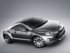 Ver foto 10 de Peugeot 308 RC Z Concept 2007