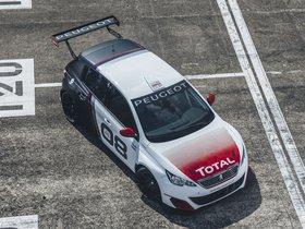 Ver foto 10 de Peugeot 308 Racing Cup 2015