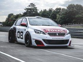 Ver foto 9 de Peugeot 308 Racing Cup 2015