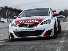 Ver foto 8 de Peugeot 308 Racing Cup 2015