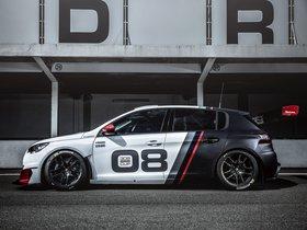 Ver foto 4 de Peugeot 308 Racing Cup 2015