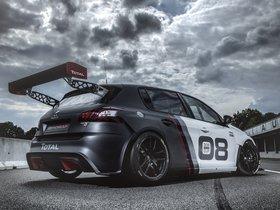 Ver foto 3 de Peugeot 308 Racing Cup 2015