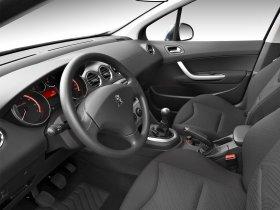 Ver foto 13 de Peugeot 308 SW 2008