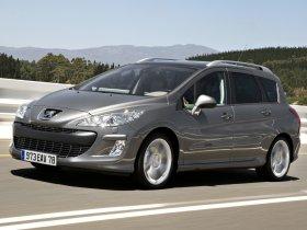 Ver foto 4 de Peugeot 308 SW 2008