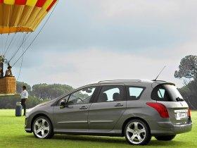 Ver foto 8 de Peugeot 308 SW 2008