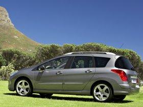 Ver foto 6 de Peugeot 308 SW 2008