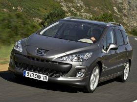 Ver foto 5 de Peugeot 308 SW 2008