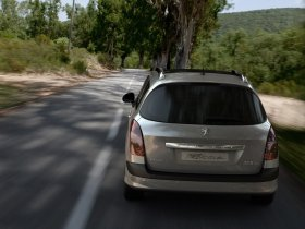 Ver foto 3 de Peugeot 308 SW Prologue 2007