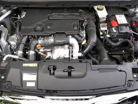 Ver foto 9 de Peugeot 308 SW UK 2014