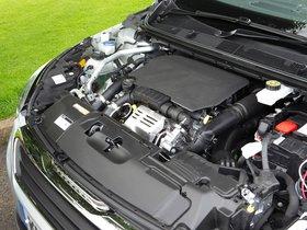 Ver foto 8 de Peugeot 308 SW UK 2014