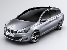 Peugeot 308 Sw 1.6hdi Access 92