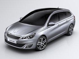 Peugeot 308 Sw 1.2 Puretech S&s Business Line 110
