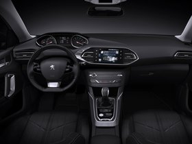 Ver foto 13 de Peugeot 308 SW 2014