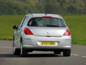 Ver foto 5 de Peugeot 308 Sport 2007