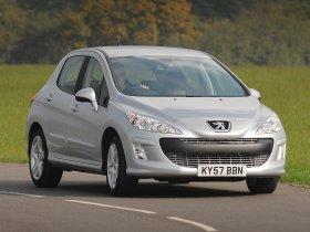 Ver foto 4 de Peugeot 308 Sport 2007