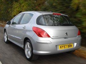 Ver foto 3 de Peugeot 308 Sport 2007