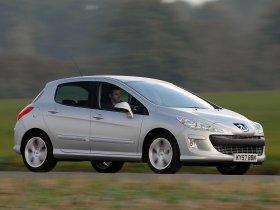 Ver foto 2 de Peugeot 308 Sport 2007