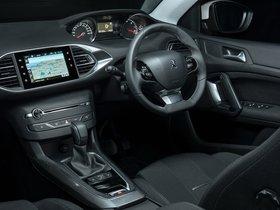 Ver foto 14 de Peugeot 308 Touring Australia 2014