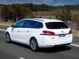 Ver foto 4 de Peugeot 308 Touring Australia 2014