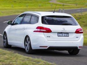 Ver foto 11 de Peugeot 308 Touring Australia 2014