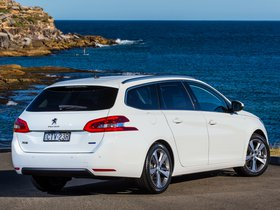 Ver foto 6 de Peugeot 308 Touring Australia 2014