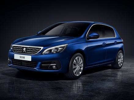 Peugeot 308 1.2 Puretech S&s Access 110