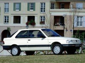 Fotos de Peugeot 309 1989