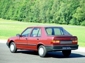 Ver foto 5 de Peugeot 309 5 door 1985