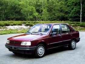Ver foto 3 de Peugeot 309 5 door 1985