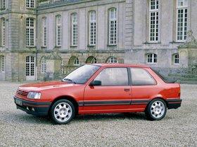Ver foto 4 de Peugeot 309 GTi 1986