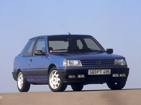 Ver foto 3 de Peugeot 309 GTi 1986