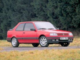 Ver foto 1 de Peugeot 309 GTi 1986