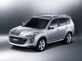 Ver foto 7 de Peugeot 4007 2007