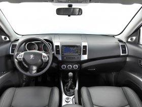 Ver foto 6 de Peugeot 4007 2007