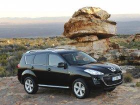 Ver foto 5 de Peugeot 4007 2007