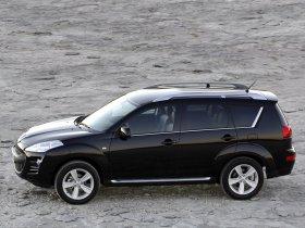 Ver foto 3 de Peugeot 4007 2007