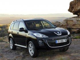 Fotos de Peugeot 4007