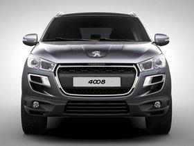 Ver foto 4 de Peugeot 4008 2011