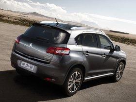 Ver foto 21 de Peugeot 4008 2011