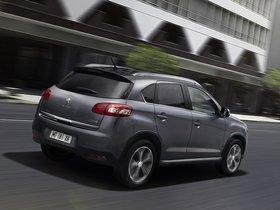 Ver foto 18 de Peugeot 4008 2011