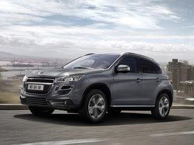 Ver foto 16 de Peugeot 4008 2011