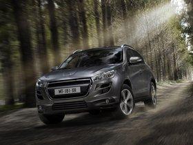 Ver foto 15 de Peugeot 4008 2011
