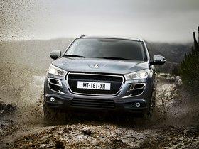 Ver foto 14 de Peugeot 4008 2011